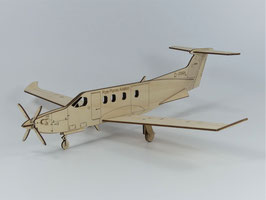 1991 Pilatus PC-12