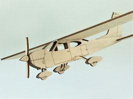 1966 Cessna 177 Cardinal