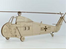 1954 Sikorsky H34 G III