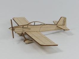 1979 VAN´s RV4