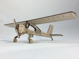 1962 PZL-104 Wilga