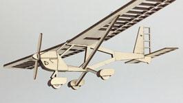 1996 Aeroprakt A22 Foxbat