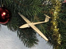 ASW20 Weihnachts-Aufhänger (6 Stück)