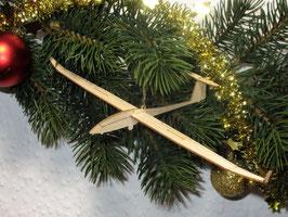 Duo-Discus Weihnachts-Aufhänger (5 Stück)