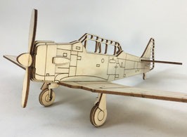 1935 North American T-6