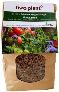 Fiwo Plant Bio Langzeitdünger für den Naschgarten -NEU-