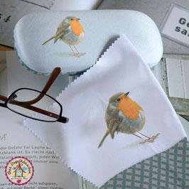 Brillenetui Robin