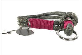 pippaSMUTJE - Hundehalsband mit Zugstop