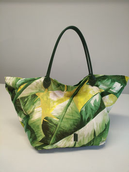 Shopper Botanic Unikat