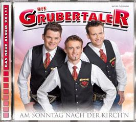 CD - Am Sonntag nach der Kirch´n