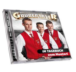 CD - Im Tagebuch vom Muatarl