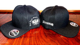 Grubertaler Cap - black