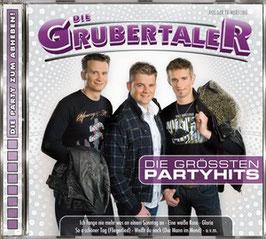 CD - Die größten Partyhits Volume I