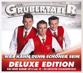 2CDs - Was kann denn schöner sein - Deluxe Edition
