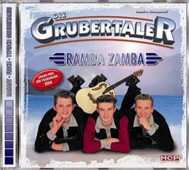 CD - Ramba Zamba