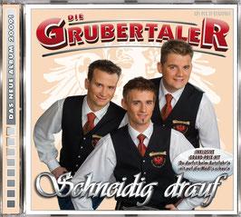 CD - Schneidig drauf