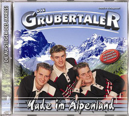CD - Made im Alpenland
