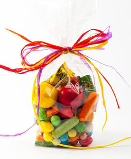 Sachet NILS -  chewing-gum