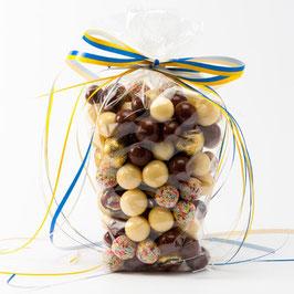 Sachet EMIL - chocolat