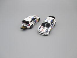 Polo WRC USB Stick