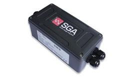 SGA : Amplificateur pour jauge de contrainte  / Conditionneur de Signal