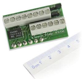 SGA ( SGABCM ) - Module d'achèvement du pont