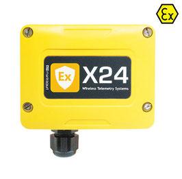 Module de transmission : X24-ACMI-SA