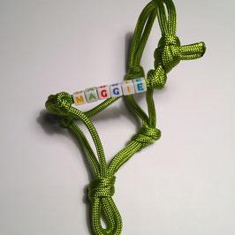 Mini-Knotenhalfter