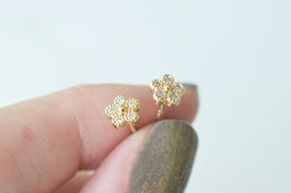 IRINA Stud Earrings