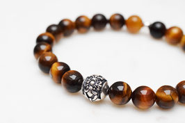 KARMA Bracelet Tiger's Eye