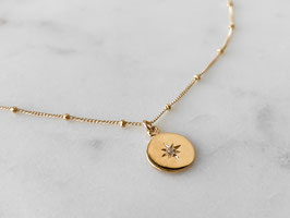 LIV North Star Necklace