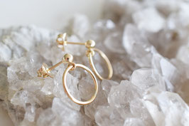 SELMA Stud Earrings