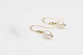 Sweet Pearl Earrings