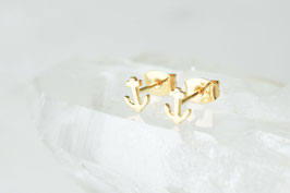 MARINA Stud Earrings
