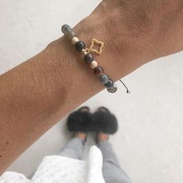 LINDA Bracelet in Gold