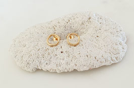 DORINA Studs Earrings