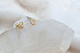 LINA Stud Earrings