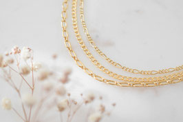 SILJA Chunky Necklaces in gold