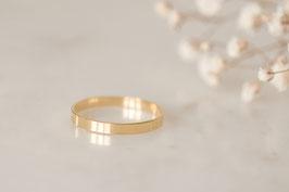 LANA Wide Band Ring
