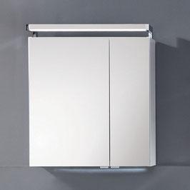 Laguna - Smart LED-Spiegelschrank 60 cm
