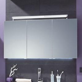 Laguna - Smart LED-Spiegelschrank 120 cm
