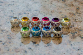 Aluminium/Acryl Beads