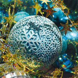 Weihnachtsglitzer
