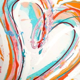 Heartiness (mit Couvert)