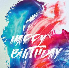 NEU Saphire Birthday