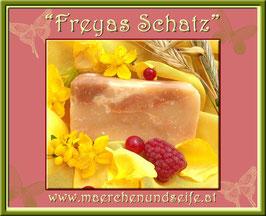 Freyas Schatz