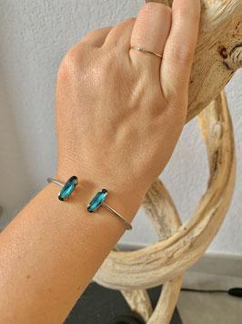 Bracelet flexible Femme