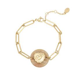 "Bracelet ""Nature Heart"""