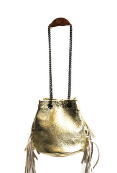 "Mini sac bourse ""Shinning"""