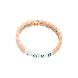 """Bracelet """"Pastel Love"""""""